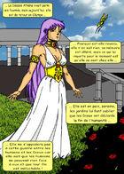 Saint Seiya Ultimate : Chapitre 6 page 4
