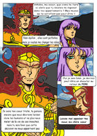 Saint Seiya Ultimate : Chapitre 6 page 5