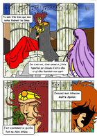 Saint Seiya Ultimate : Chapitre 6 page 6