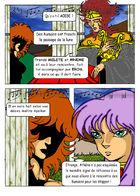 Saint Seiya Ultimate : Chapitre 6 page 7