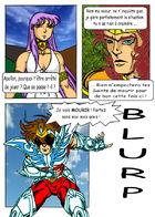 Saint Seiya Ultimate : Chapitre 6 page 8