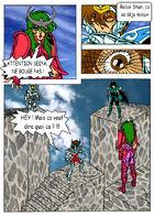 Saint Seiya Ultimate : Chapitre 6 page 9