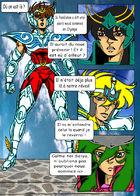 Saint Seiya Ultimate : Chapitre 6 page 10