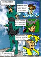 Saint Seiya Ultimate : Chapitre 6 page 11