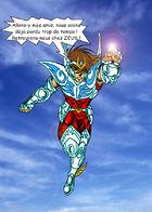 Saint Seiya Ultimate : Chapitre 6 page 12