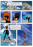 Saint Seiya Ultimate : Chapitre 6 page 13