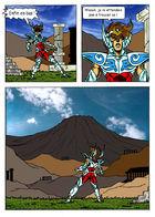 Saint Seiya Ultimate : Chapitre 6 page 14