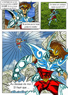 Saint Seiya Ultimate : Chapitre 6 page 15