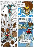 Saint Seiya Ultimate : Chapitre 6 page 16