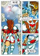 Saint Seiya Ultimate : Chapitre 6 page 17