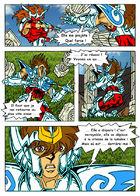 Saint Seiya Ultimate : Chapitre 6 page 18