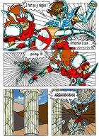 Saint Seiya Ultimate : Chapitre 6 page 19