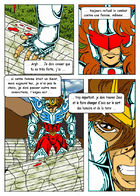 Saint Seiya Ultimate : Chapitre 6 page 20