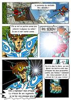 Saint Seiya Ultimate : Chapitre 6 page 23