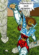 Saint Seiya Ultimate : Chapitre 6 page 24