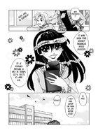 Mythes et Légendes : Capítulo 15 página 17