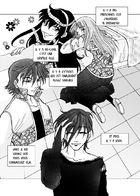 Mythes et Légendes : Chapitre 15 page 21