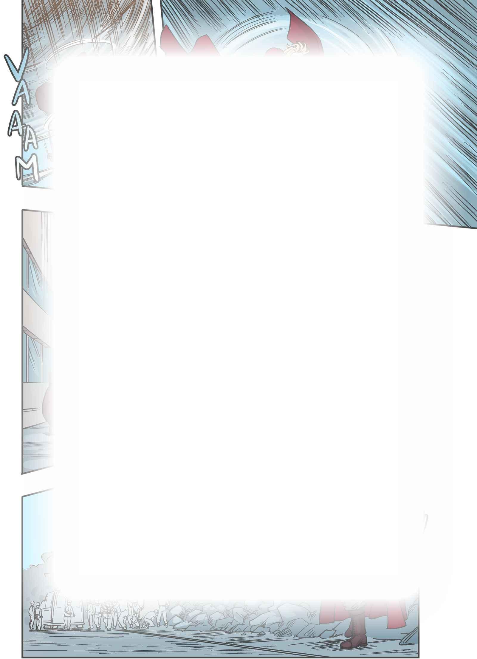 Hemisferios : Capítulo 6 página 10