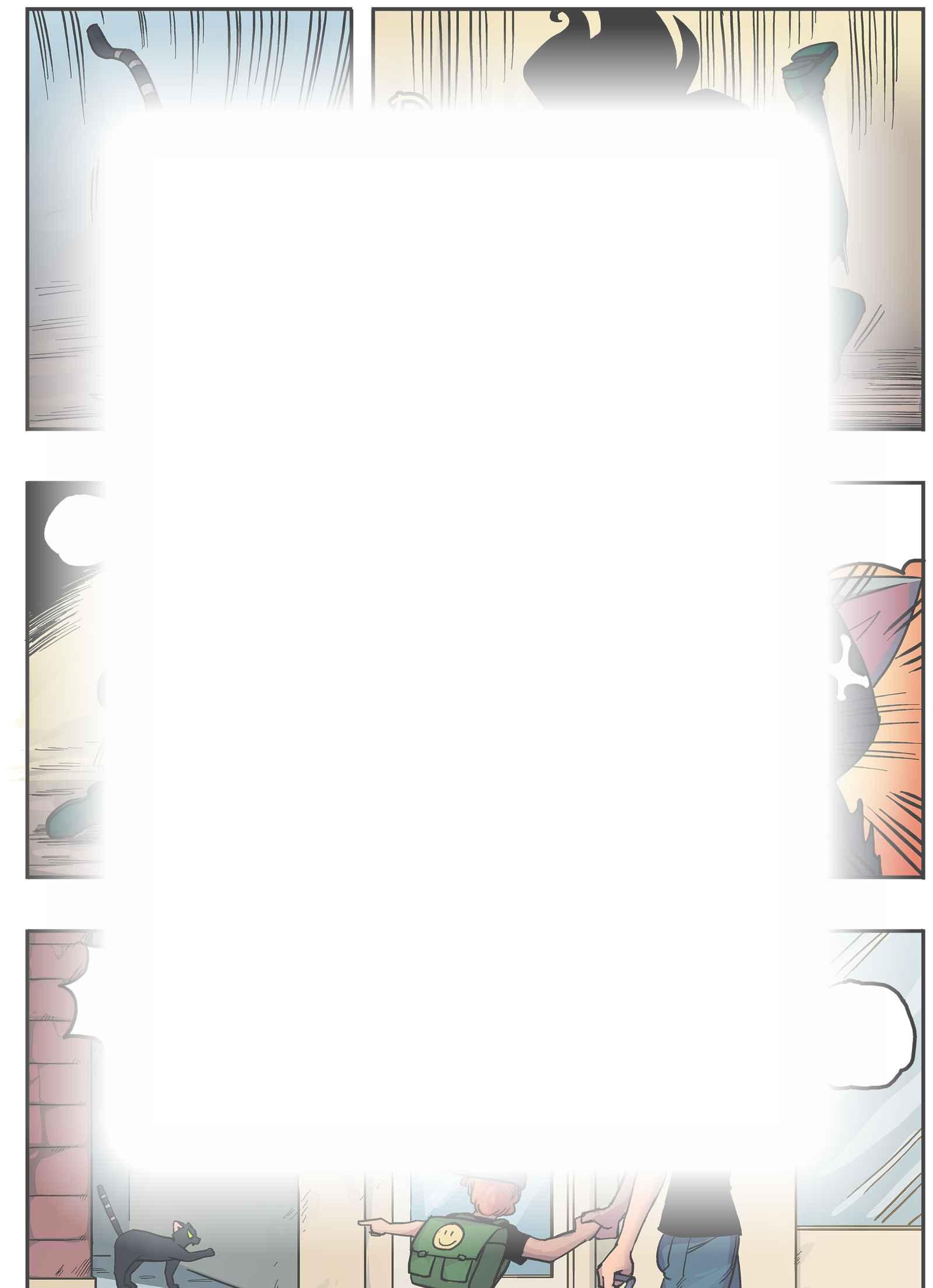 Hémisphères : Chapter 6 page 12