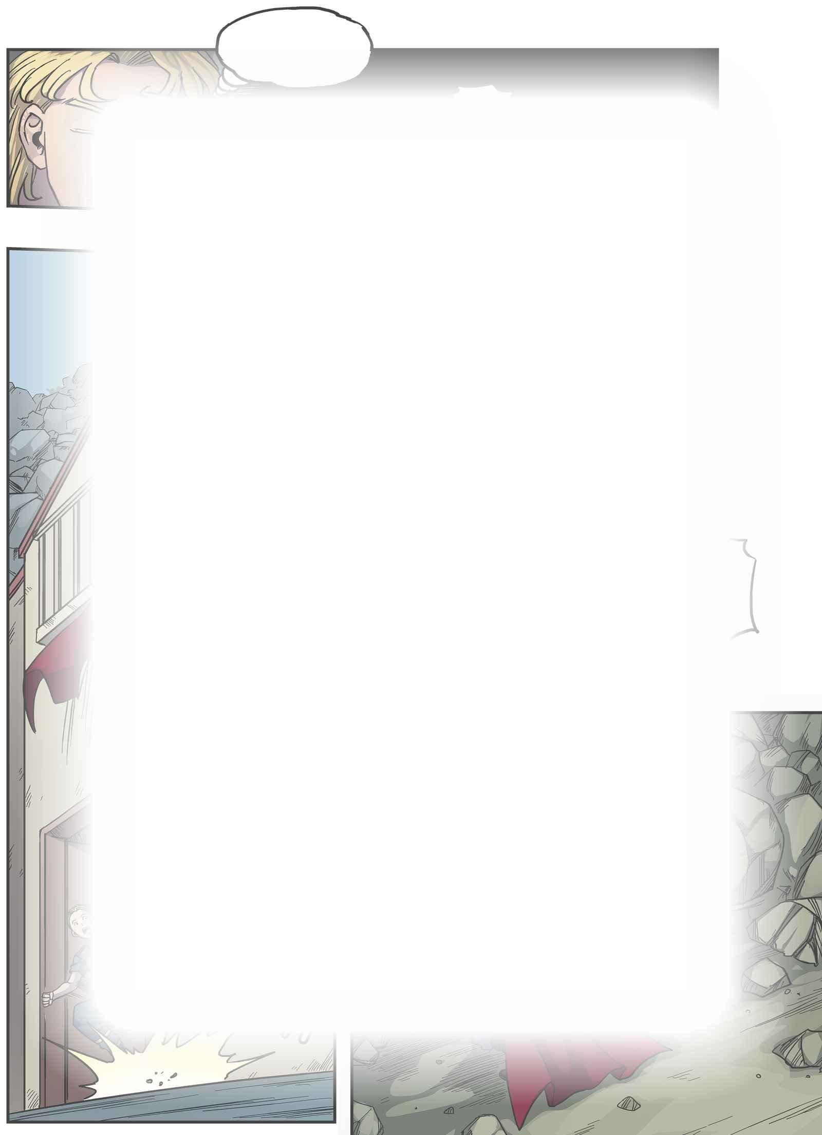 Hemisferios : Capítulo 6 página 17