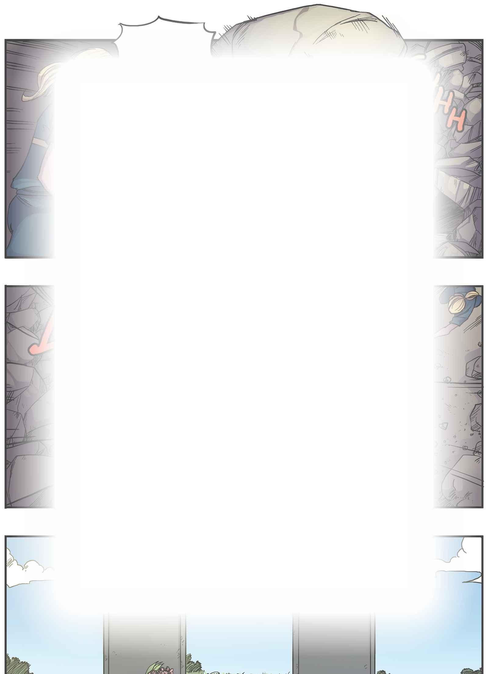 Hemisferios : Capítulo 6 página 22
