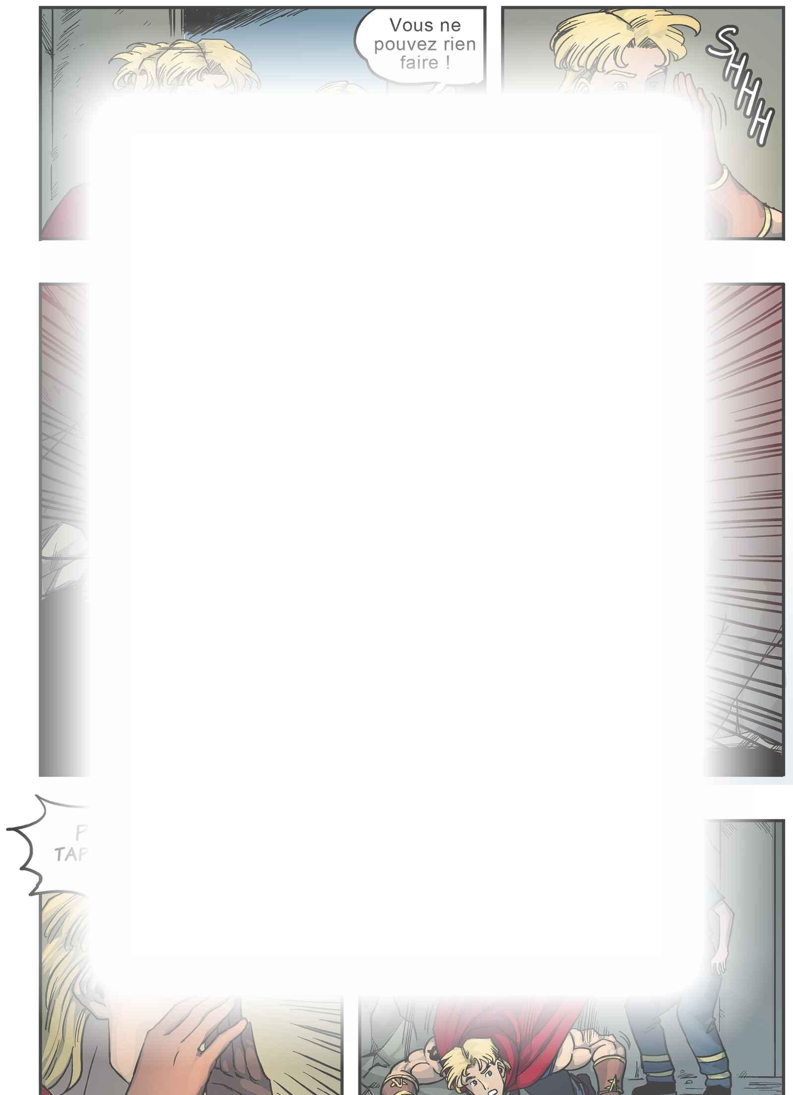 Hémisphères : Chapitre 6 page 15