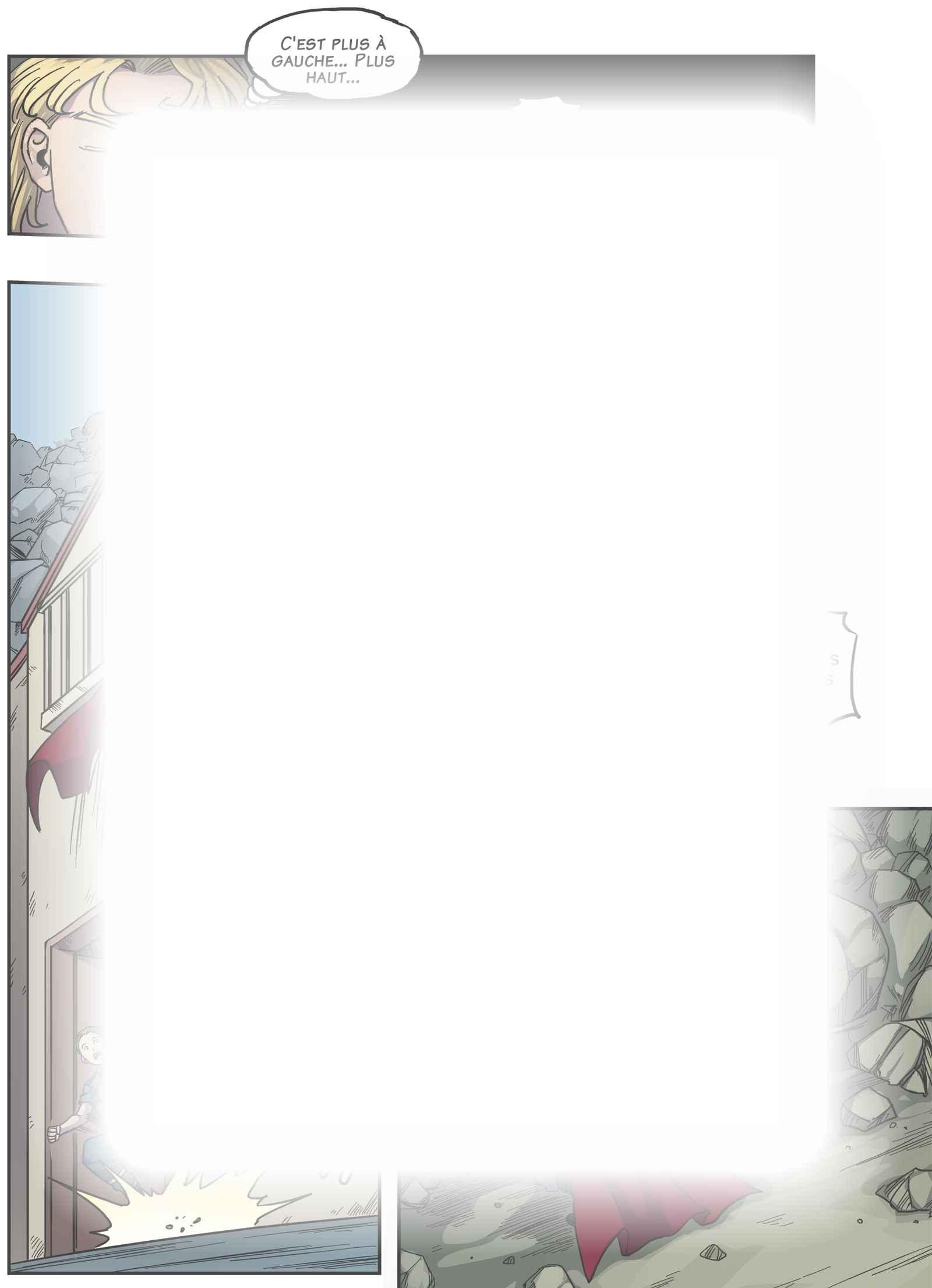 Hémisphères : Chapitre 6 page 17