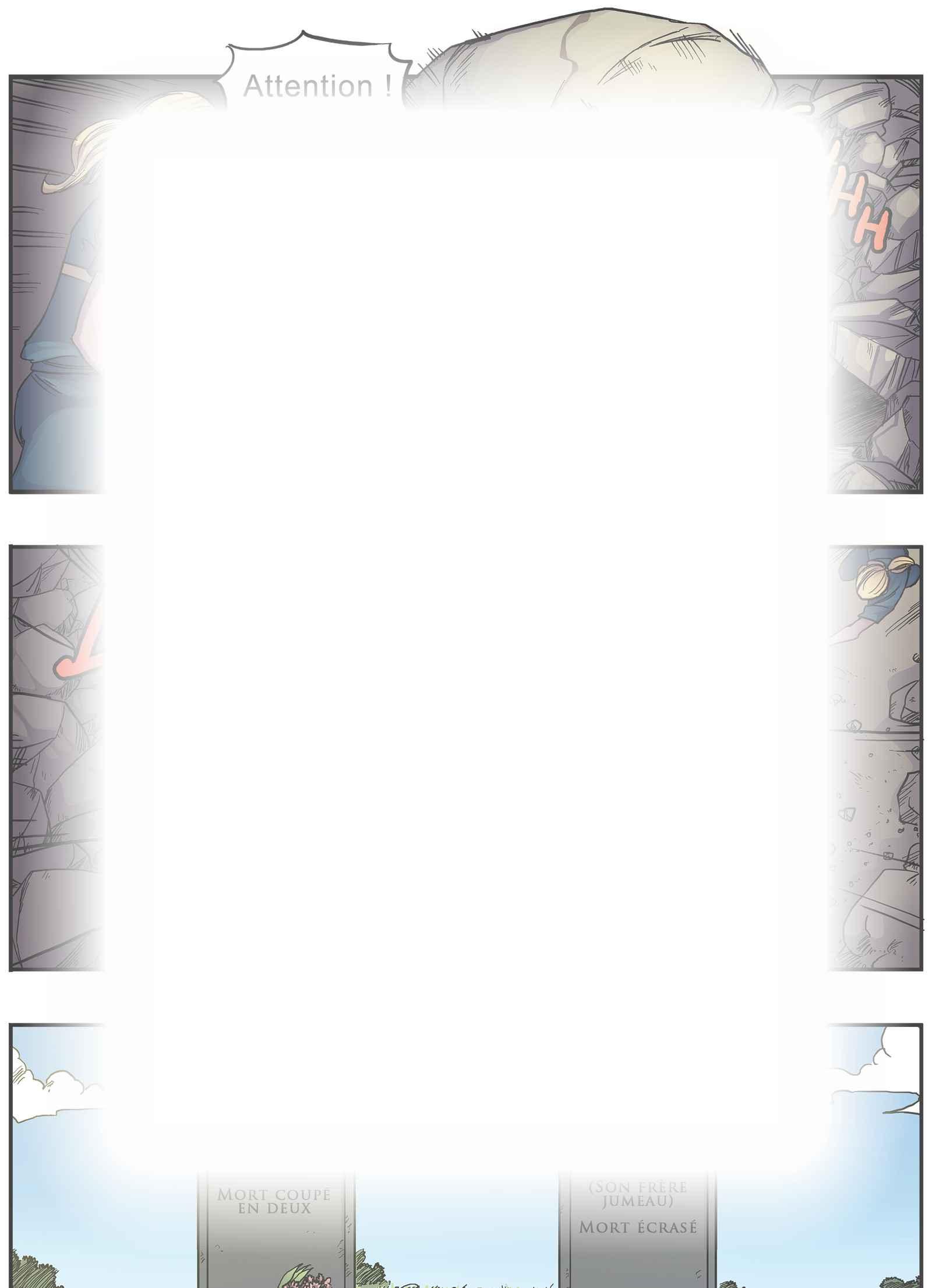Hémisphères : Chapitre 6 page 22