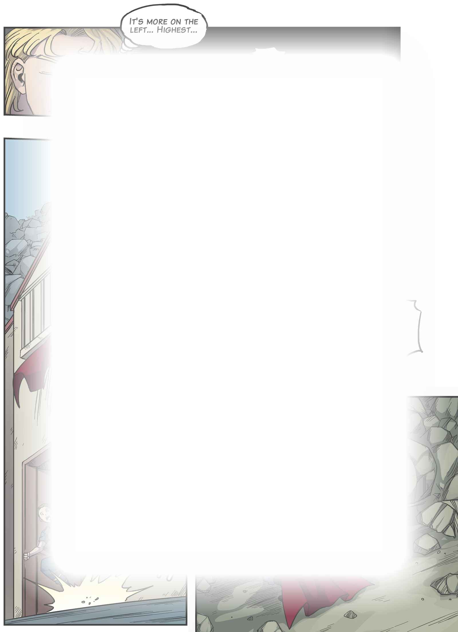 Hemispheres : Chapitre 6 page 17