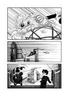 ARKHAM roots : Capítulo 9 página 2