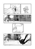 ARKHAM roots : Capítulo 9 página 10