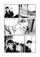 ARKHAM roots : Capítulo 9 página 14