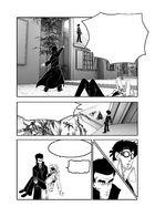 ARKHAM roots : Capítulo 9 página 15