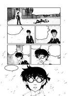アーカム ルーツ : Chapitre 9 page 21