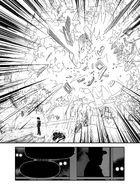 ARKHAM roots : Capítulo 9 página 22