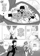 Angelic Kiss : Chapitre 2 page 23