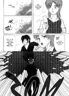 Angelic Kiss : Chapitre 2 page 24