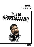 Devil & Spaceman : Глава 2 страница 8