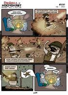 Devil & Spaceman : Глава 2 страница 10