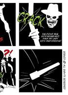 Ligeia the Vampire : Capítulo 22 página 1