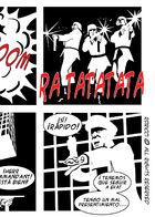 Ligeia the Vampire : Capítulo 22 página 2