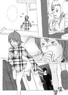 Angelic Kiss : Capítulo 3 página 8