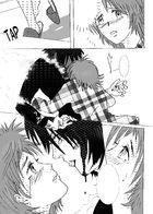 Angelic Kiss : Capítulo 3 página 9