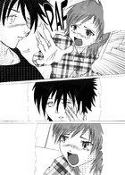 Angelic Kiss : Capítulo 3 página 11