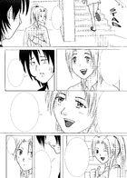 Angelic Kiss : Capítulo 3 página 12