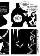Ligeia the Vampire : Capítulo 23 página 1
