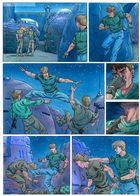 Maxim : Chapitre 3 page 1