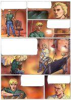 Maxim : Chapitre 3 page 3