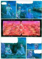 Maxim : Chapitre 3 page 8