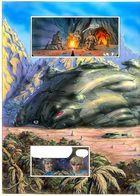 Maxim : Chapitre 3 page 12